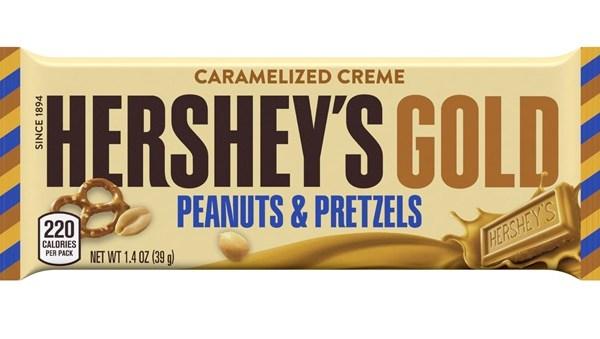 Hershey Candy Bar