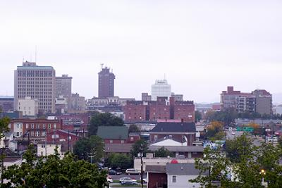 City of Huntington