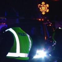 Putnam County DUI Checkpoint