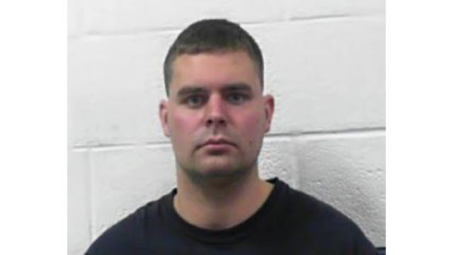 Jesse Nathan Bell arrested after stealing truck