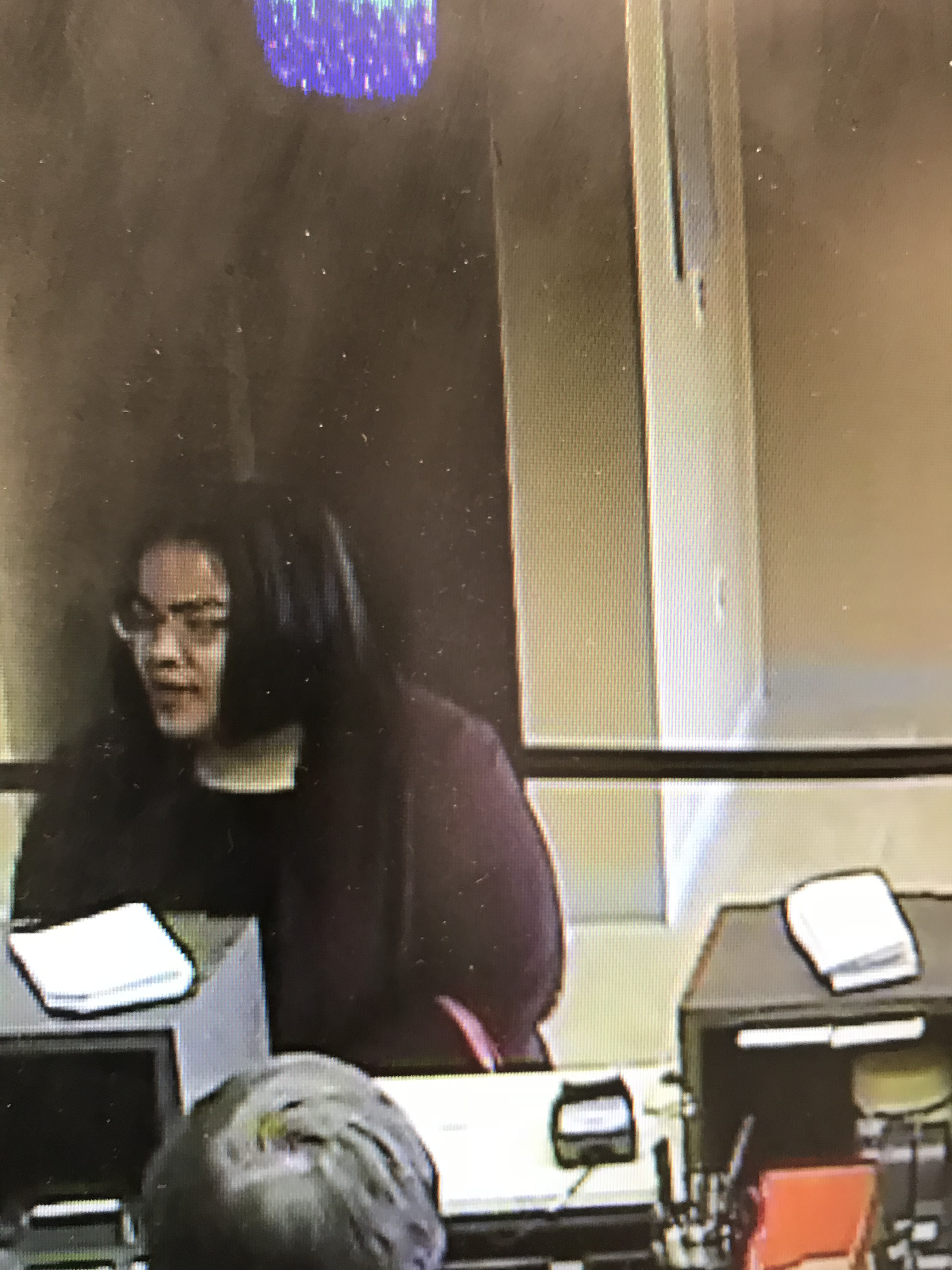 Woman wanted for credit card fraud in Kanawha County