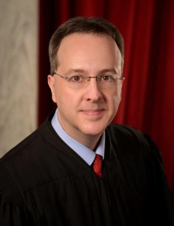 Justice Allen Loughry