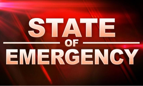 state of emergency-794306118