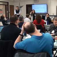 Blended Learning Program training