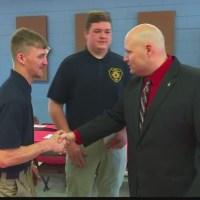 Ohio Church Raises Over 4,000 Dollars for Pratt Volunteer Fire Department