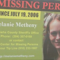 Family of Missing Kanawha County Woman Refuses to Give Up Hope
