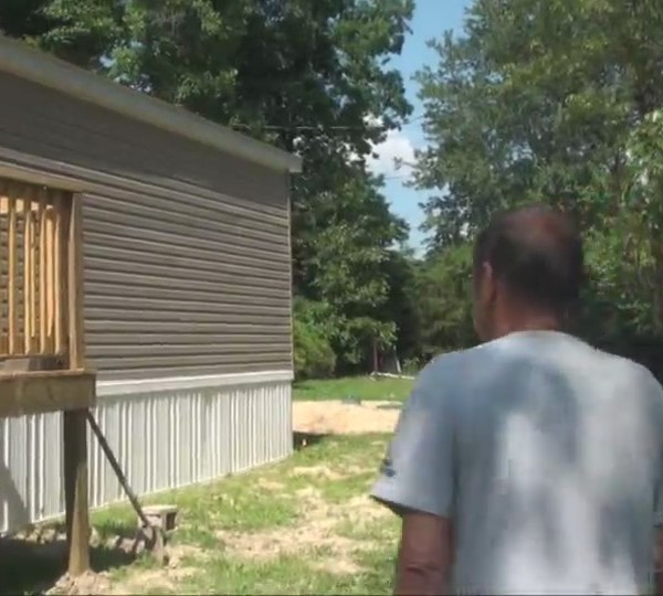 RISE WV Family Gets A New Home