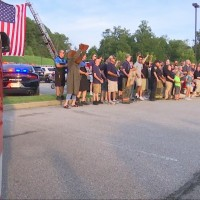 Lean On Me: Kanawha County First Responders Lip Sync Preview
