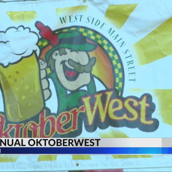 11th Annual OktoberWest Raises Funds for Charleston's West Side