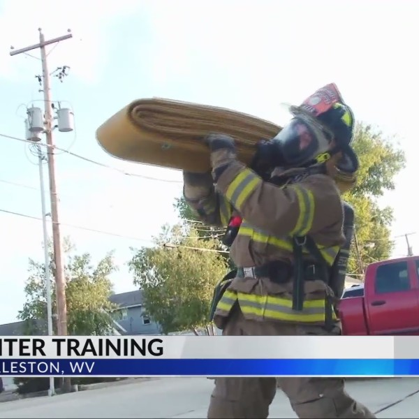 Before the First Call: South Charleston Fire Department