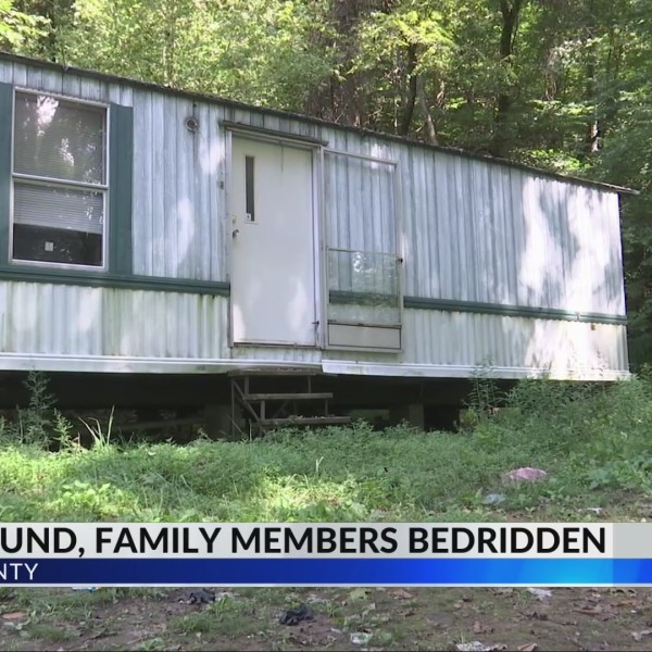 Body Found in Mingo County, Family Members Bedridden