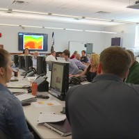 Kanawha County Emergency Officials Plan for Florence