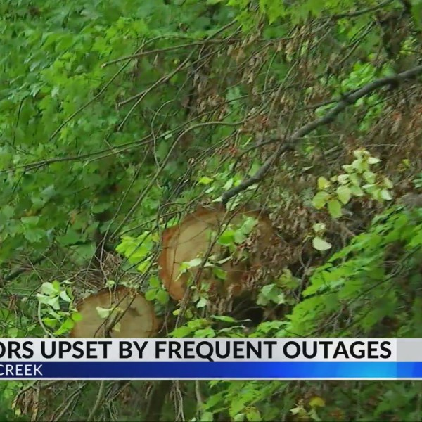 Locals Upset by Frequent Power Outages