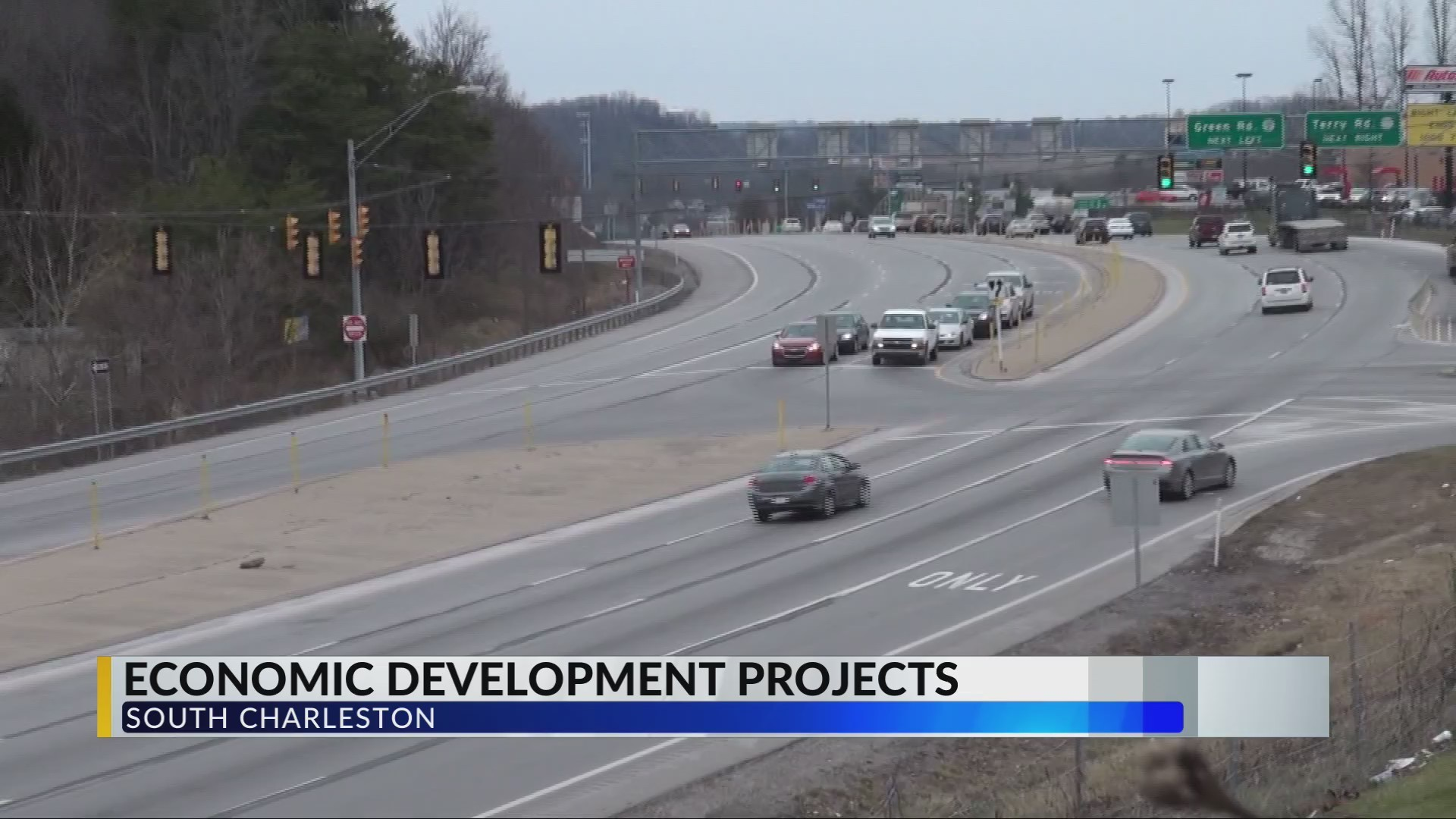 New South Charleston Projects to Bring Big Economic Gain