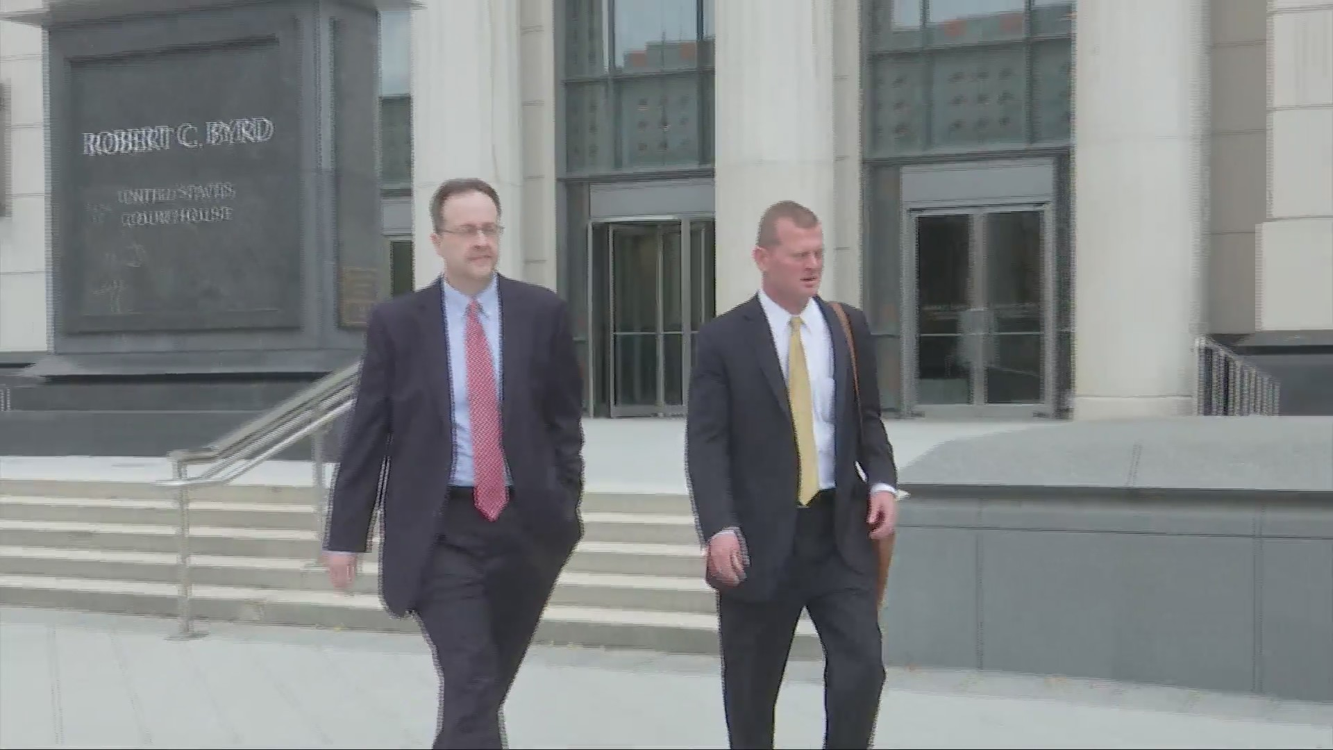 New testimonies during day 3 of Loughry trial
