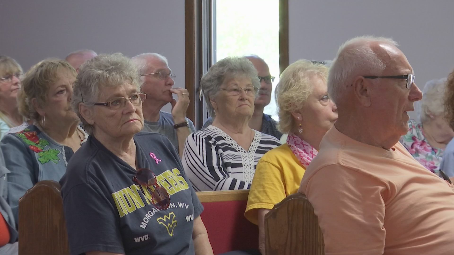 Residents Raise Continuing Road Concerns in Putnam County in Meeting