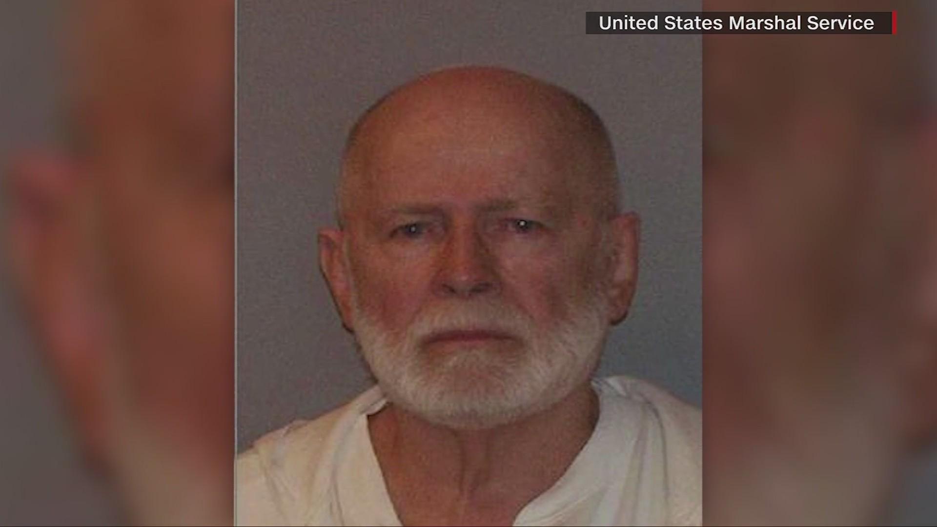Whitey Bulger, Boston gangster, found dead in prison at 89