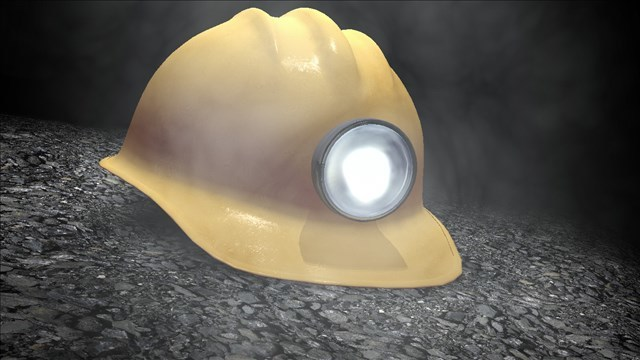Worker killed in machine accident at West Virginia coal mine