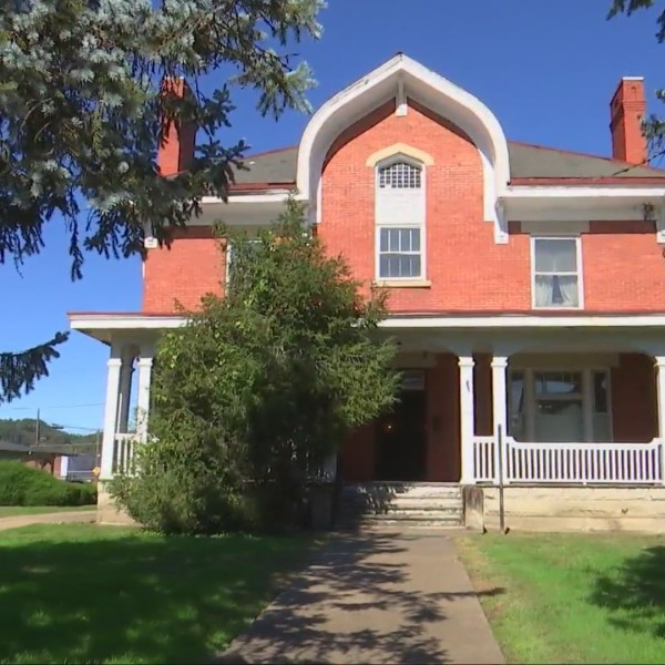 Crime Scene House at Marshall Gives Students Unique Experience
