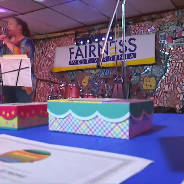 Fairness WV Working to Change State Hate Crime and Discrimination Laws