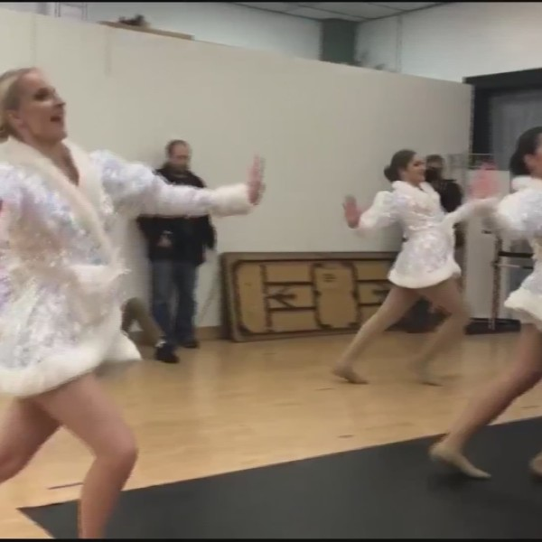 Local Dancers to Participate in Macy's Thanksgiving Day Parade