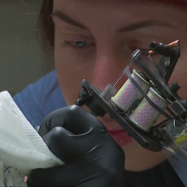 "Local Woman Awaiting Double Lung Transplant Gets ""Permanent"" Support"