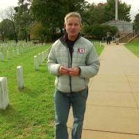 WV Veterans Take a Trip of a Lifetime