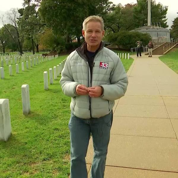 WV Veterans Take a Trip of a Lifetime