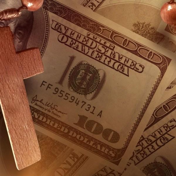 Church donations Church scam prayer scam Church money.jpg