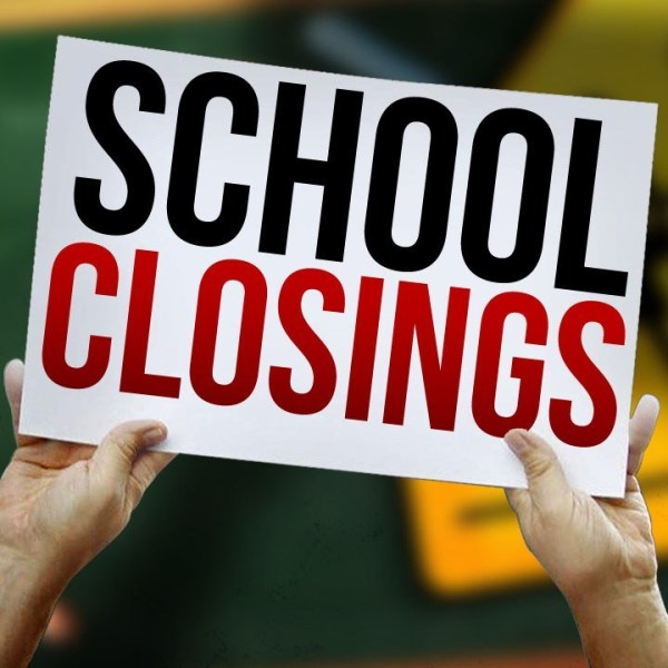 All West Virginia County School Systems Closed Tomorrow