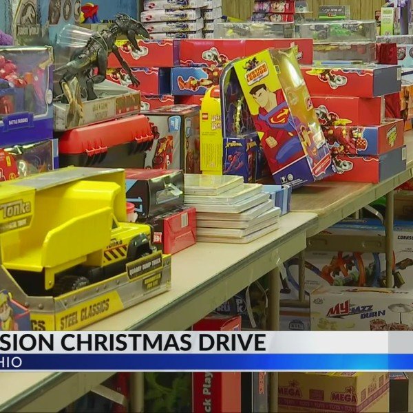 Ironton City Mission asks for toys, food donations