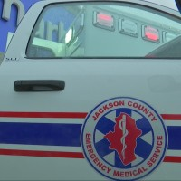 Jackson County Emergency Officials Giving Back and Spreading Cheer