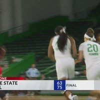 Marshall defeats Delaware State to close out non-conference play