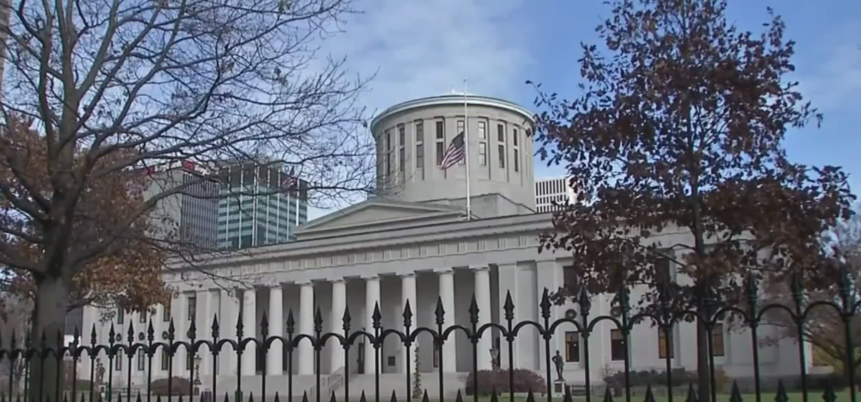 Ohio Senate approves 'heartbeat bill' abortion ban
