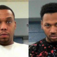 2 charged in Charleston kidnapping, malicious wounding, illegal firearm case