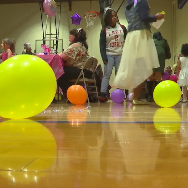 Boss Mothers Ball Inspires Local Girls to Dream Big