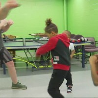 """""""Bully-Proof Squad"""" teaches self-defense to underprivileged kids"""