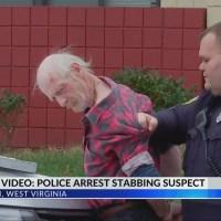 Charleston Police Arrest Stabbing Suspect on West Side