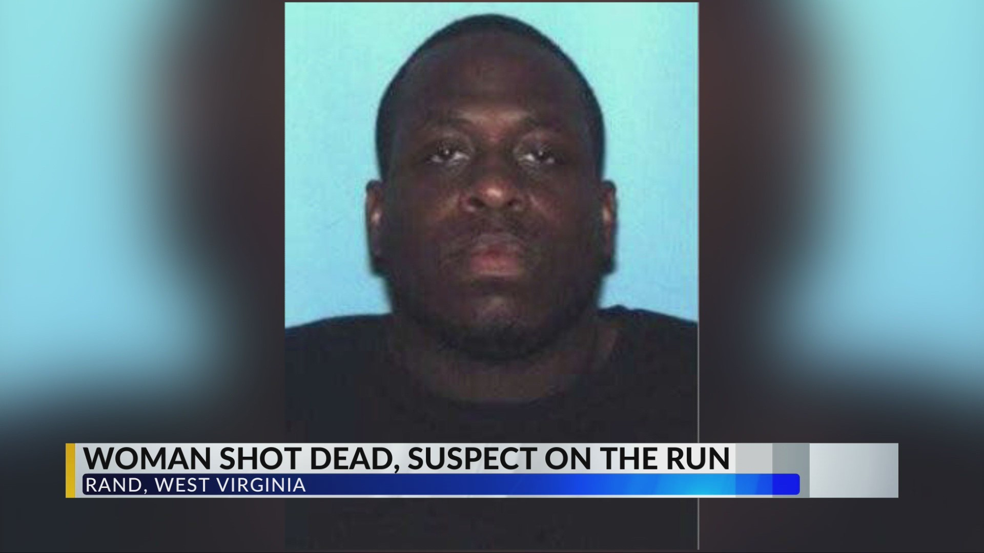 Deputies Search for Armed & Dangerous Suspect After Fatal