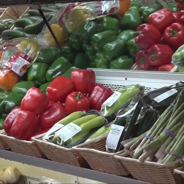 Families Worry About Government Shutdown's Impact on SNAP Benefits