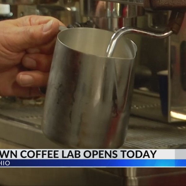 Local coffee shop to give patrons a new appreciation, understanding of coffee