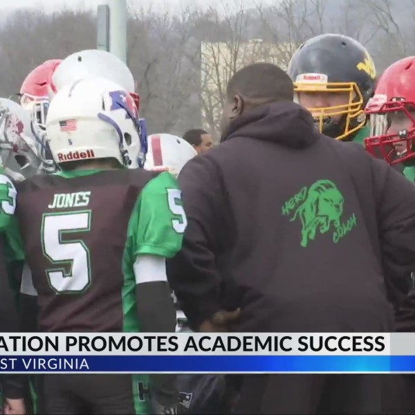 National Program Encourages Youth to be Academically Athletic