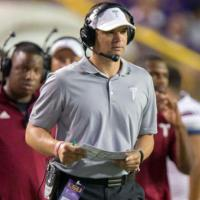 Reports: WVU Football to hire Troy Coach Neal Brown as Head Coach