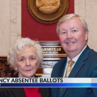 WV About to Change Emergency Voting Problem