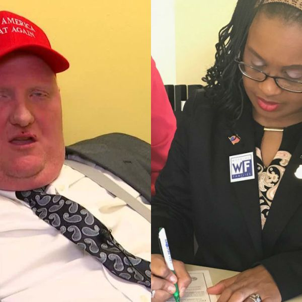 Army Veteran Declares Candidacy Against Porterfield for 2020