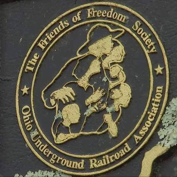 Lawrence County's Underground Railroad: The Plight of Freedom Seekers