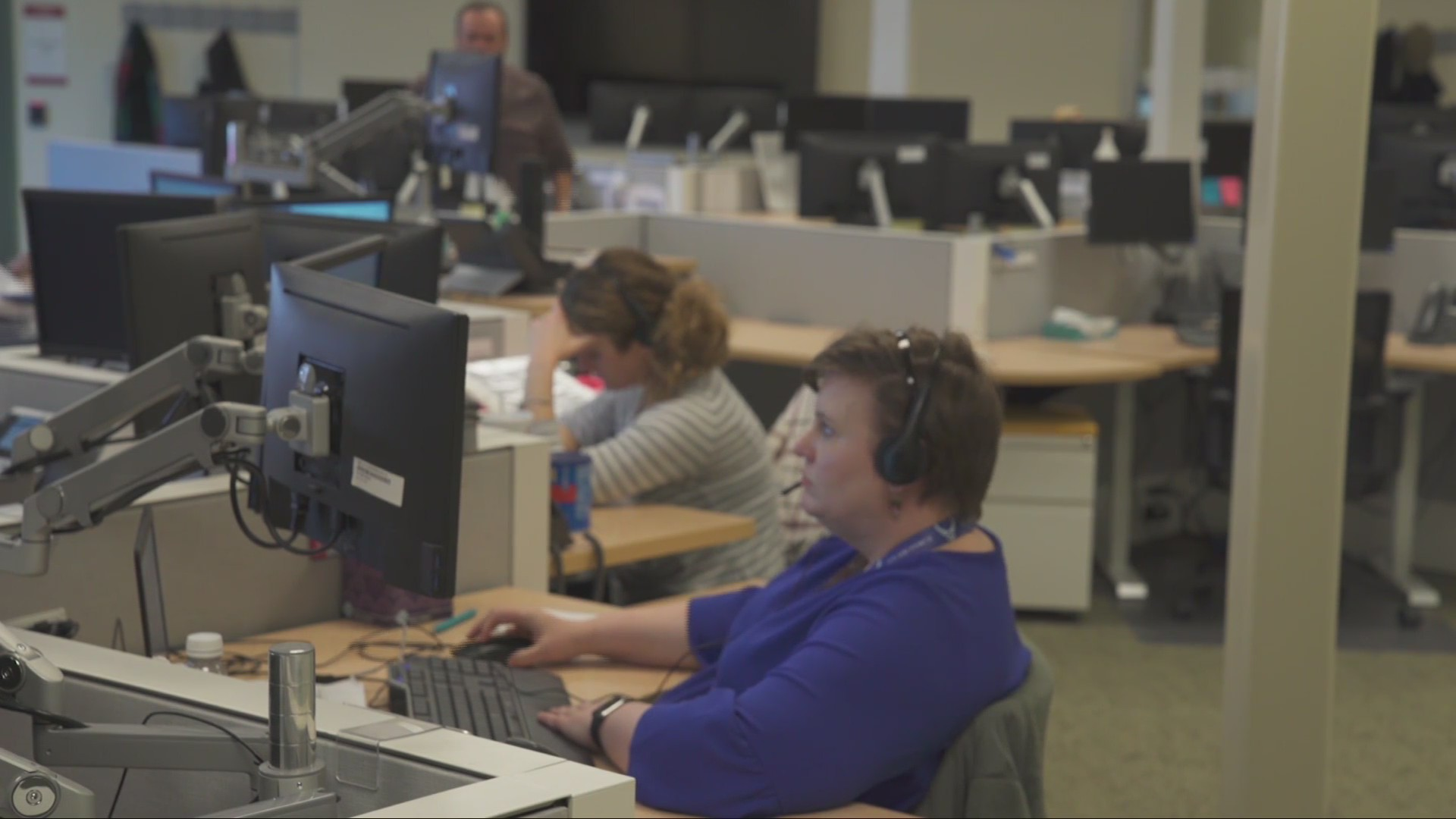 White House Hotline Helps Veterans in Need