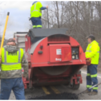 WVDOH Meets with Legislators & County Officials About Road Conditions