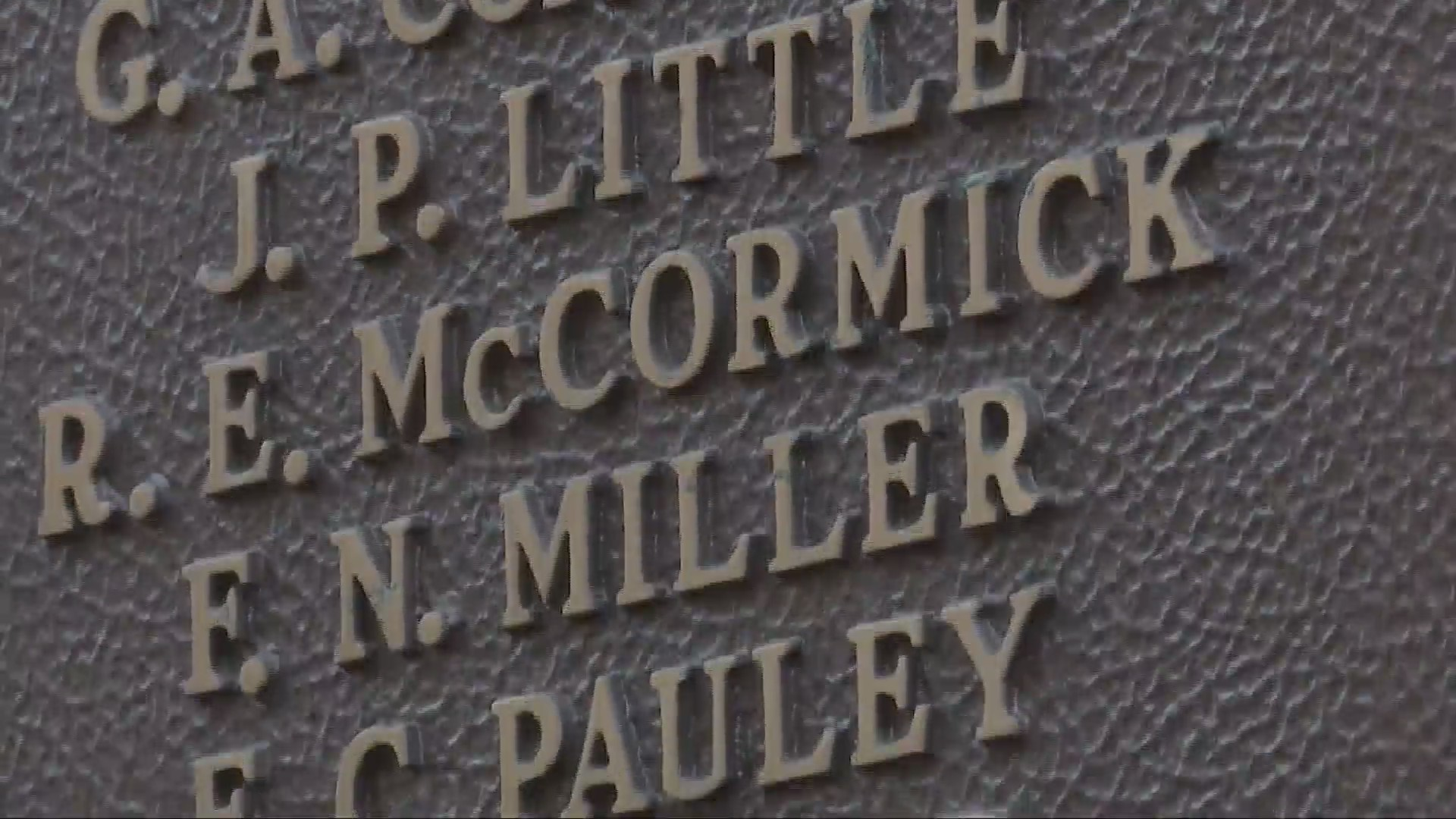 Capital City Remembers Deadly Fire that Claimed Seven Lives