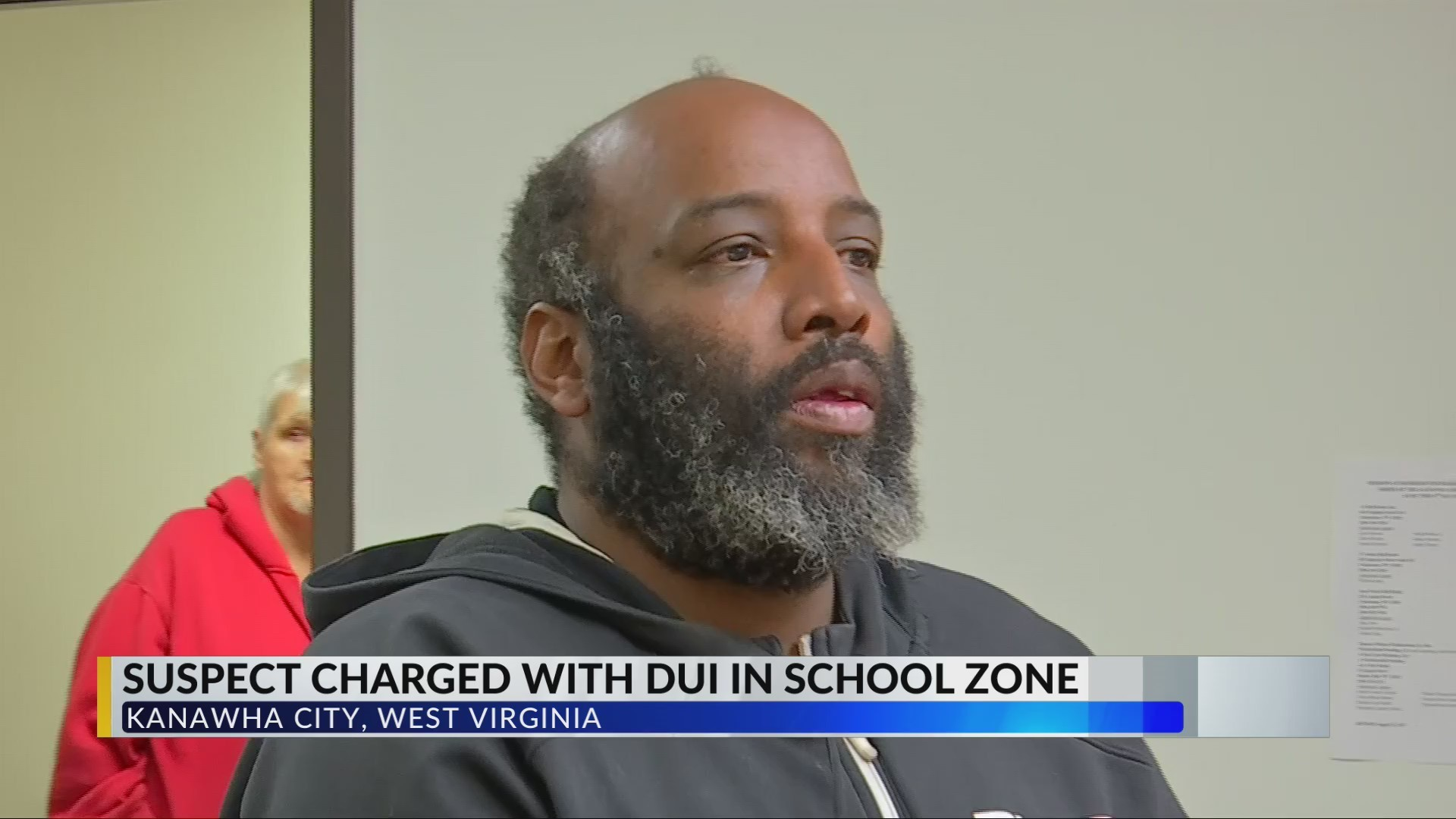 Charleston Police Arrest Man for DUI in School Zone